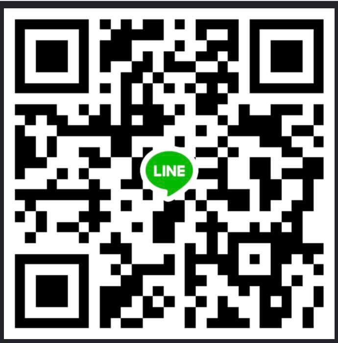 Peanjaruan QR Code
